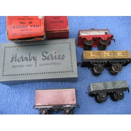 Trains Hornby Series