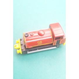 Thomas THE Tank ENGINE  No 16 1998