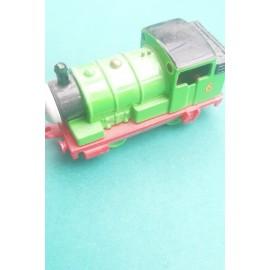 Thomas THE Tank ENGINE no 6  2001