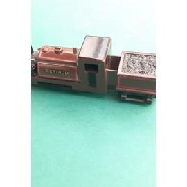 Bertrum  Thomas THE Tank ENGINE 1997