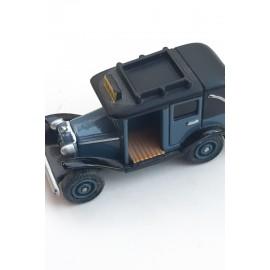Taxi Thomas THE Tank ENGINE No 2551ss