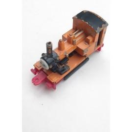Ertl  no6 Orange  Thomas THE Tank ENGINE