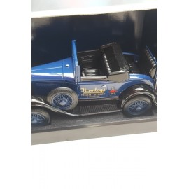 Liberty Classics Hamleys 1/25 Scale Car