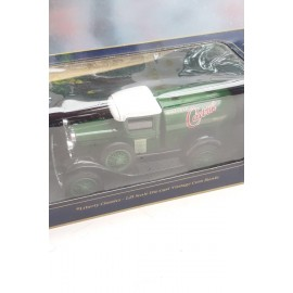 Castrol 1933 'A' Ford Tanker 1/25 Coin Box