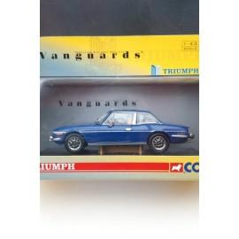 Vanguard  Triumph  1/43 Stag VA 10100