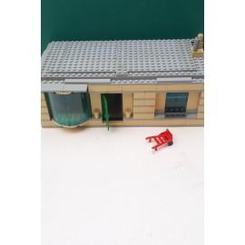 Small Lego House
