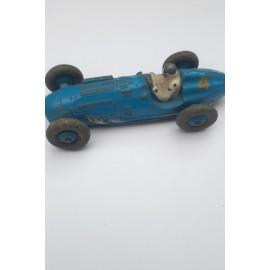 VINTAGE Dinky Racing Car no4 23K