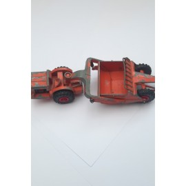 Matchbox T323 Earth Remover 1960's