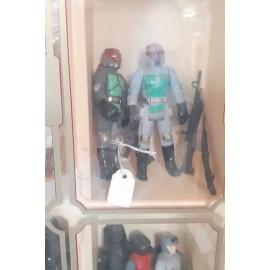 Super Rare Star wars Polish Bootleg Figures