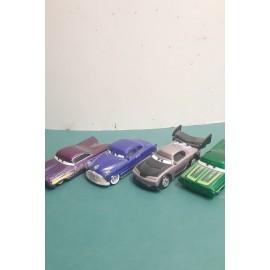 Job Lot of Disney PIXAR Cars Diecast Model