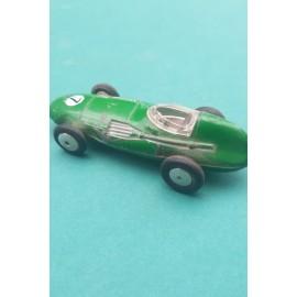 VINTAGE Corgi Vanwall Racing Car no 7