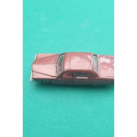 Rare VINTAGE Yatming no 1053 Cadillac