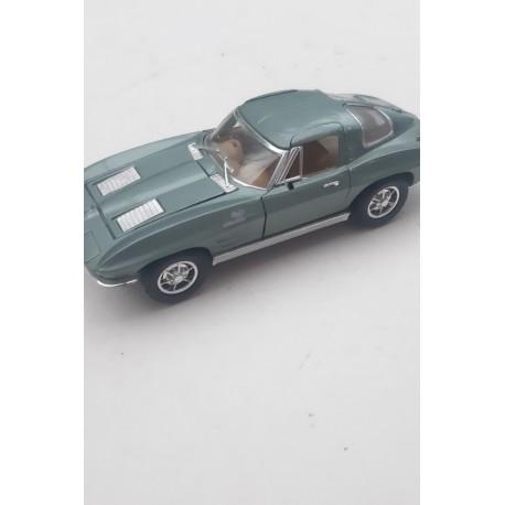 1963 Chevrolet Corvette Stingray. SS 5735