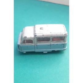 Dinky 295 Toy StanDard Atlas Meccano 1960s