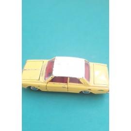 Dinky Ford Taunus Car no 154 1966/69