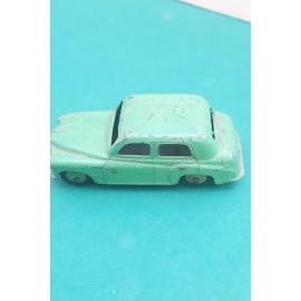 Dinky Toy 154 Hillman Mink Car ABOUT 1950's