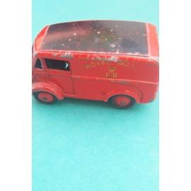 Dinky Royal Mail Van Meccano no 260