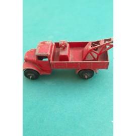 Dinky 30E Breakdown Tow Truck 1940's