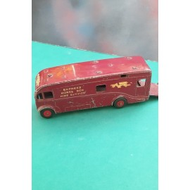 Dinky Super Toys  Horse -Box 981 1954's