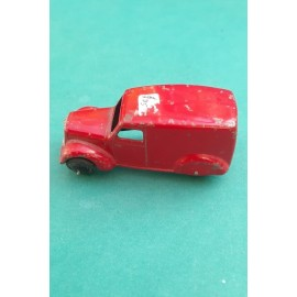 Dinky Toys Red  Delivery 28/3  1940's