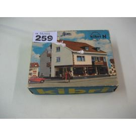 Kibri N no.7120 in box nice kit