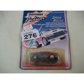 MatchBox Action Speed Riders