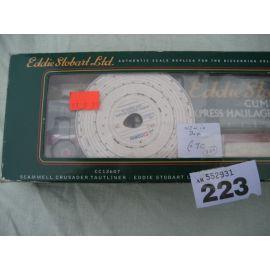 CC12607 Corgi Eddie Stobart Ltd New Price