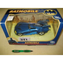 Corgi Batmobile 2000 DC Comics