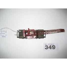 Trian G R127 00 Scale