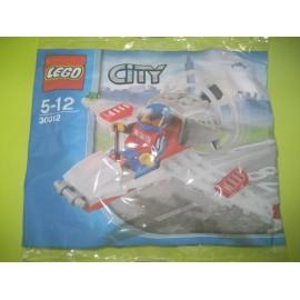 Lego MiniFigure Set 30012 – Microlight
