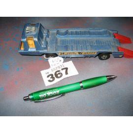 Matchbox K13-2 Diecast 1975