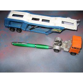 Matchbox K10 Transport Tractor