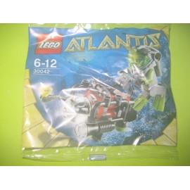 Lego MiniFigure Set 30042 - Mini Sub