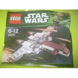 Lego MiniFigure Set 30240 – Star Wars Z-95 Headhunter