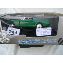 Eagles Race Ford Mustang GT350 - 1965