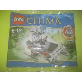 Lego MiniFigure Set 30251 – Winzar's Pack Patrol