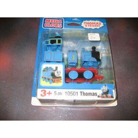 Mega Bloks Thomas + Friends