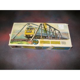 Airfix Girder Bridge 00 Scale