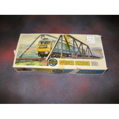 Airfix Girder Bridge 00 Scale