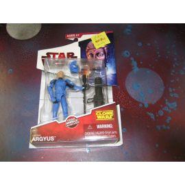 Star wars The Clone wars Argyus