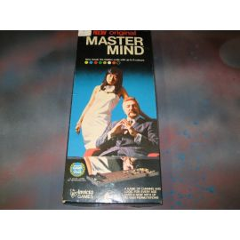 New Original Master Mind Game