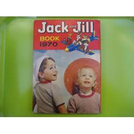 Jack and Jill 1970