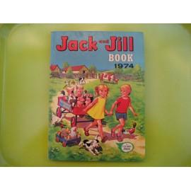 Jack and Jill 1974