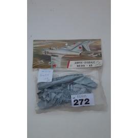 Vintage Airfix - 72 scale MIG-15