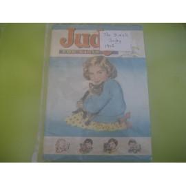 Judy For Girls 1962
