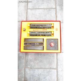 Vintage Tri-ang Railways R3.M set Box