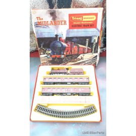 Tri-ang Railways RS8 Box Set