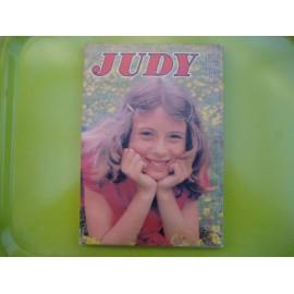 Judy For Girls 1983
