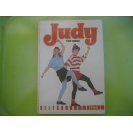 Judy For Girls 1990