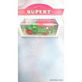 Rupert Toy Diecast LLEDO Truck in Box